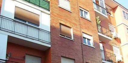 Piso en Zaragoza. PROCEDENTE DE BANCO.